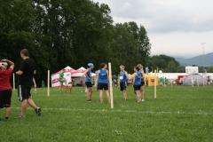 ETF 2013 - Vereinswettkampf Damen