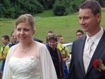 Hochzeit Martina und Pascal
