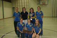 Indiaca-Turnier Breitenbach 31.10.2014