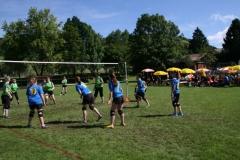 Indiaca-Turnier Nunningen 17.08.2014