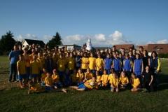 Jugend-Kantonalfinal Recherswil 14.09.2014