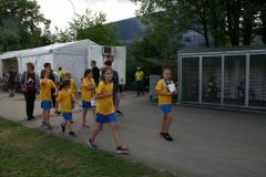 Kant. Turnfest, Jugend 17. Juni 2018