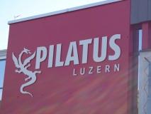 Vereinsreise - Pilatus 21.09.2013
