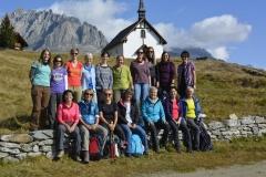 Vereinsreise Wallis, 23. und 24. September 2017