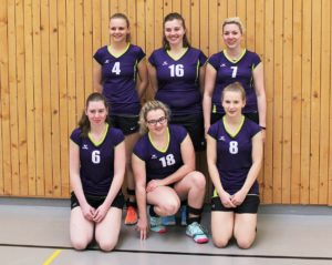 1. Indiaca Runde Damen B @ MZH March | Meltingen | Solothurn | Schweiz